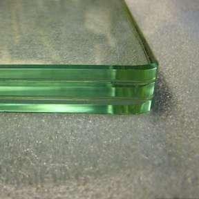 Безопасные стеклопакеты : триплекс