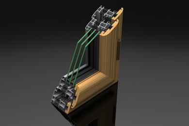 Schuco двери автоматические