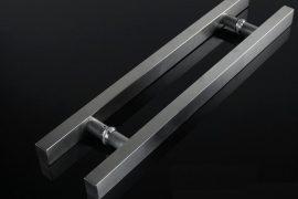 Ручка штанга для алюминиевых дверей