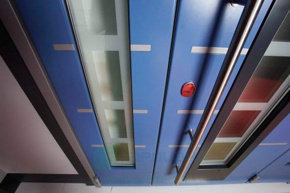 ручка для алюминиевых дверей 2 метра
