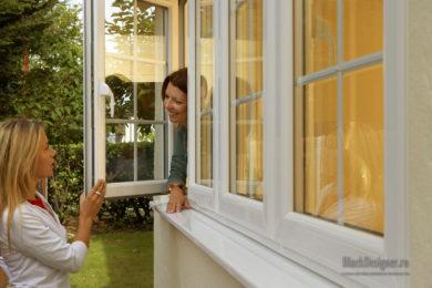 Королевские окна окна с раскладкой