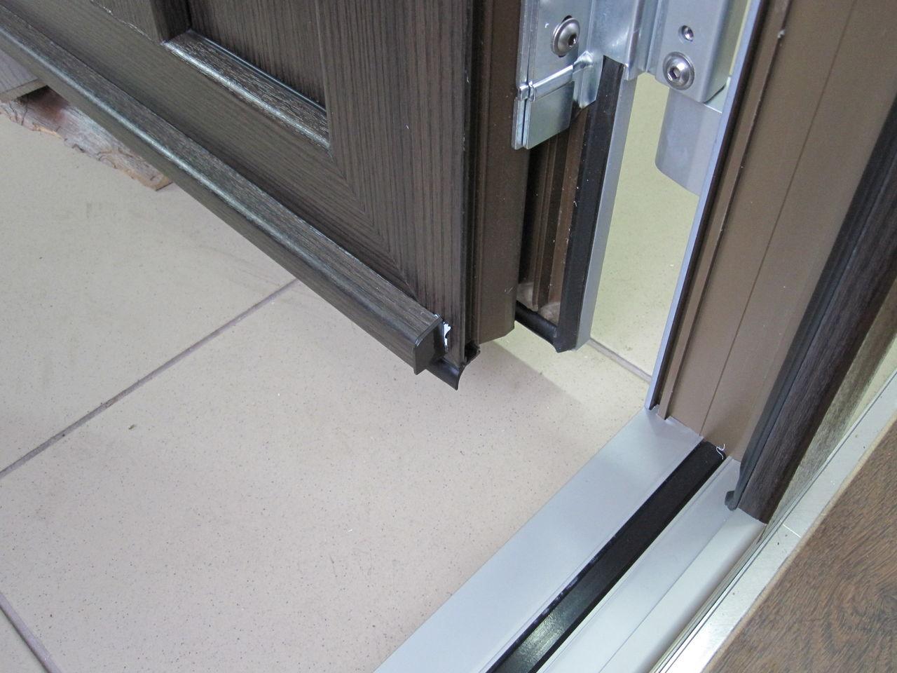 Двери из пвх и алюминия в зеленограде производство, продажа,.