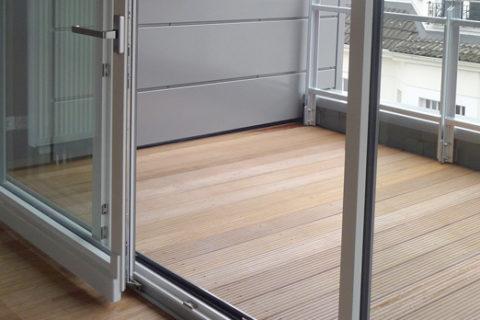 Раздвижные двери из пвх и алюминия